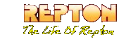 Repton - The Life of Repton